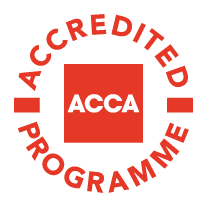 ACCA Accredited Programme